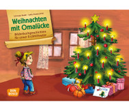 Bildkarten:  Weihnachten mit Oma Lücke