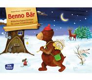 Bildkarten – Benno Bär
