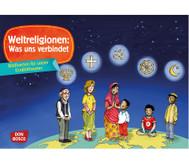 Bilderkarten – Weltreligion: Was uns verbindet