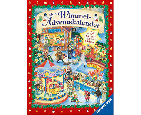 Mein Wimmel-Adventskalender-1