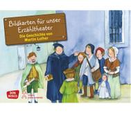 Bilderkarten – Die Geschichten von Martin Luther