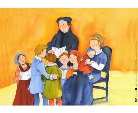 Bilderkarten  Die Geschichten von Martin Luther-2