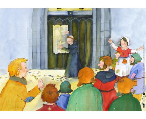 Bilderkarten  Die Geschichten von Martin Luther-4