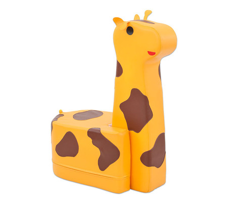 Soft- Sitzer Giraffe-1