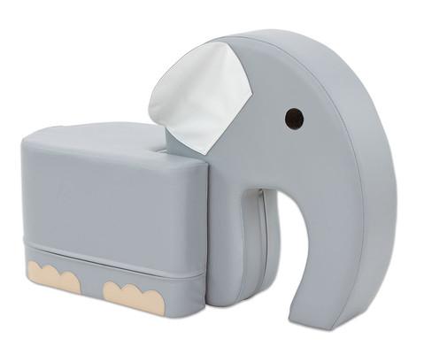 Betzold Soft-Sitzer Elefant