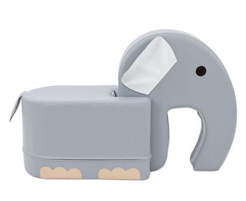 Soft-Sitzer Elefant-2