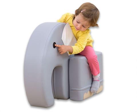 Soft-Sitzer Elefant-3