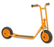 Roller, groß mit 2 Rädern
