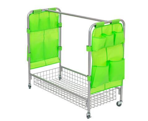 Mobile Kinder- Garderobe-1
