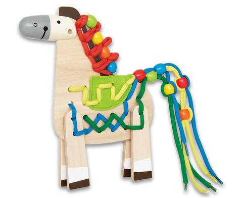Faedelspiel Pony