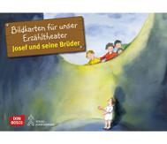 Bildkarten – Josef und seine Brüder