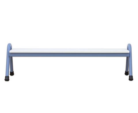 Stapelbank 120 cm breit Sitzhoehe 30 cm-2