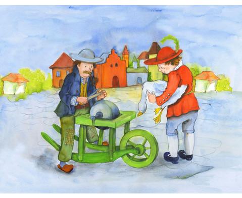 Bildkarten Hans im Glueck-2