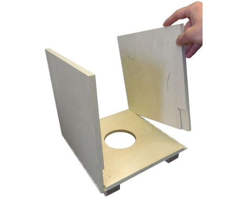 Trommelbausatz 30cm-2