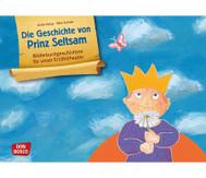 Bildkarten: Geschichten von Prinz Seltsam