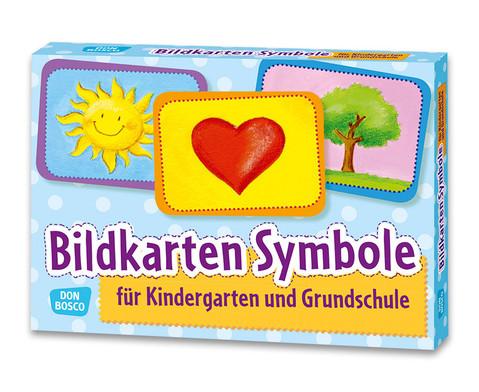 Bildkarten Symbole-1