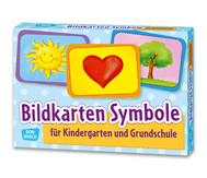 Bildkarten Symbole