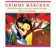 Grimms Märchen - Schneewittchen + Froschkönig