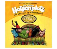 CD-Box Räuber Hotzenplotz