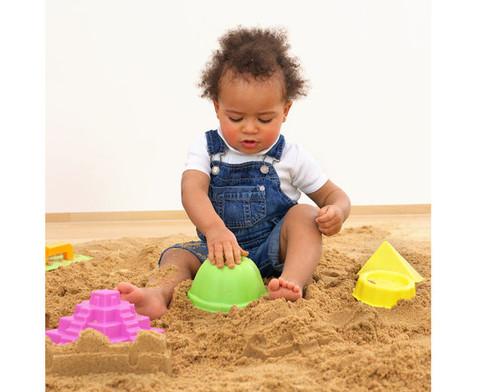 Sandform Pyramide-2