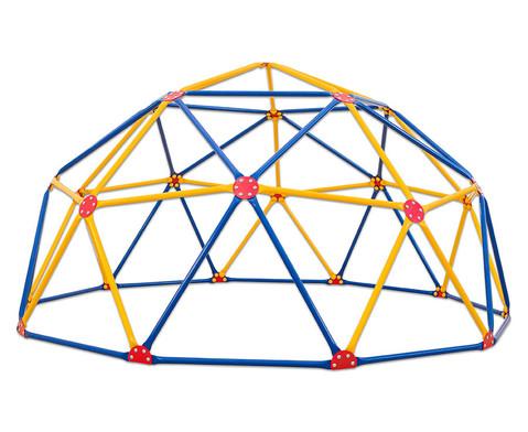Klettergeruest Space Dome