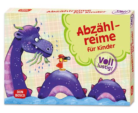 Bildkarten Abzaehlreime-1