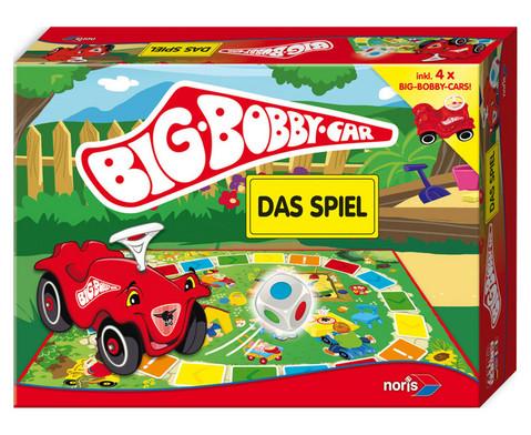 Big Bobby-Car Spiel-1