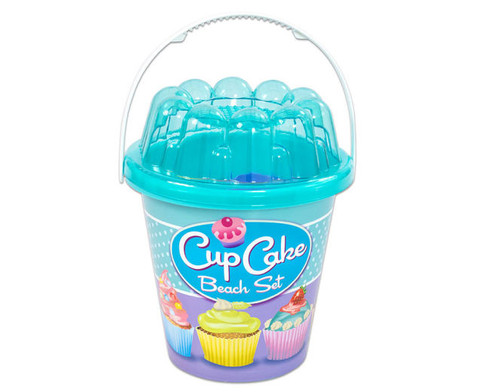 Cup-Cake Set 11-tlg-3