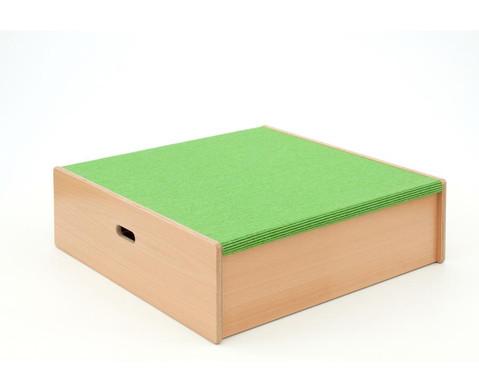 Spielpodest Quadrat klein-1