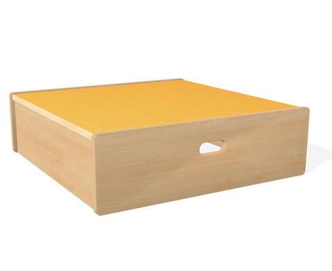 Spielpodest Quadrat klein-7
