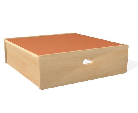 Spielpodest Quadrat klein-9