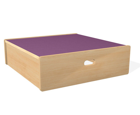 Spielpodest Quadrat klein-12