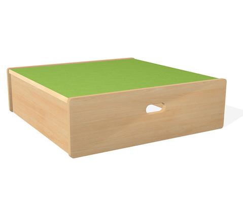 Spielpodest Quadrat klein-13