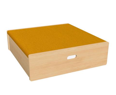 Spielpodest Quadrat klein-4