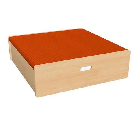 Spielpodest Quadrat klein-6