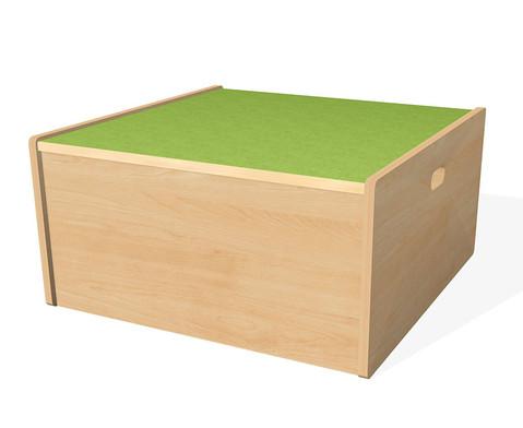 Spielpodest Quadrat gross-15