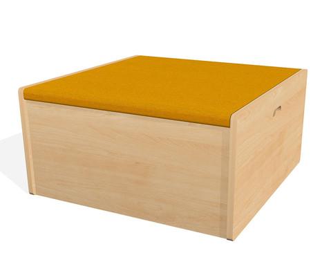 Spielpodest Quadrat gross-10