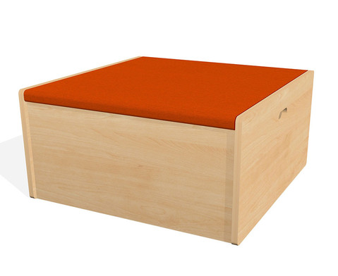 Spielpodest Quadrat gross-4