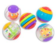 Activity Balls, 5 Stück