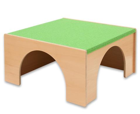 Spielpodest Quadrat gross OEffnung uebereck-1