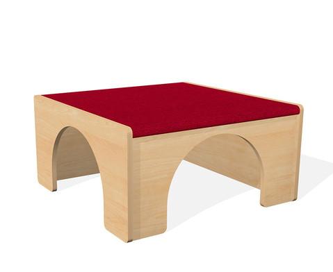 Spielpodest Quadrat gross OEffnung uebereck-10