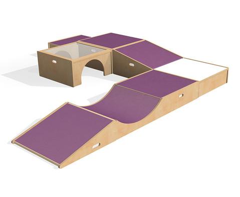 Spielpodeste-Set Cara 8-tlg-5