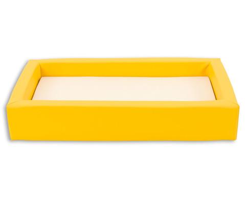 Krippen-Schaum-Bett mit Matratze-8