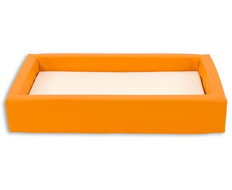 Krippen-Schaum-Bett mit Matratze-10