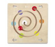 Sinnesplatte-Spirale