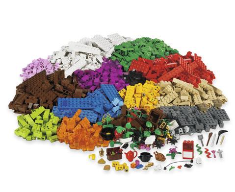 LEGO Education Gestaltungselemente