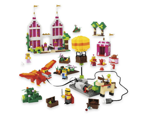 LEGO Ergaenzungs-Set-2