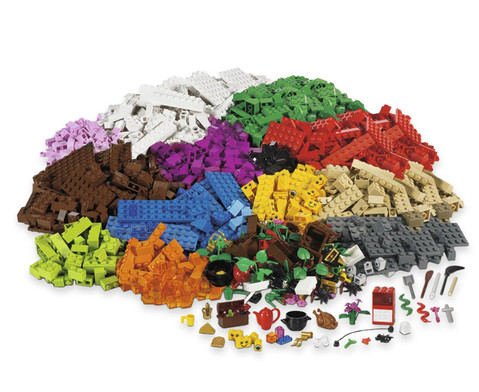 LEGO Ergaenzungs-Set-1