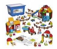 LEGO® DUPLO® Bauernhof-Set