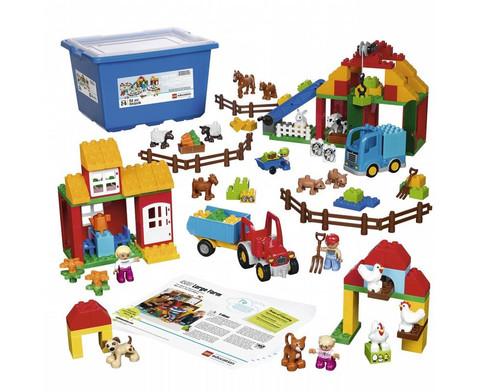 LEGO DUPLO Grosser Bauernhof